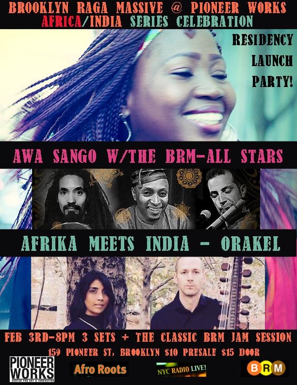 Africa India PW