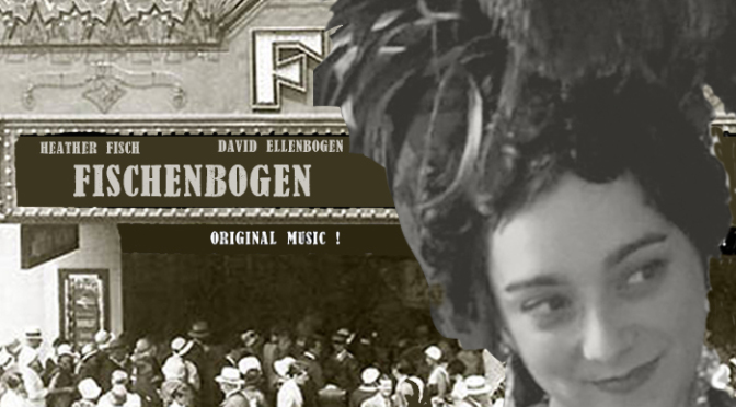 Fischenbogen – The new album with Heather Fisch!